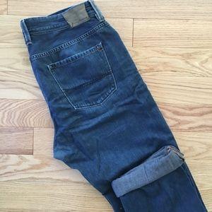Tommy Bahama Men's Straight Jeans